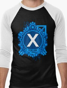 FOR HIM - X Men's Baseball ¾ T-Shirt