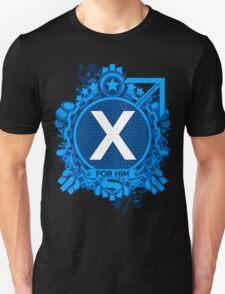 FOR HIM - X Unisex T-Shirt