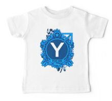 FOR HIM - Y Baby Tee