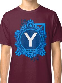 FOR HIM - Y Classic T-Shirt