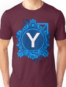FOR HIM - Y Unisex T-Shirt
