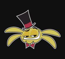Monkey Rag - Spanko Grin Kids Clothes