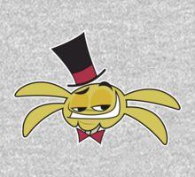 Monkey Rag - Spanko Grin One Piece - Short Sleeve