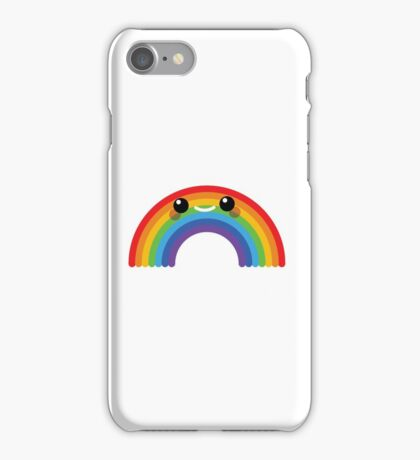 Mood Swing -  Rainbow iPhone Case/Skin