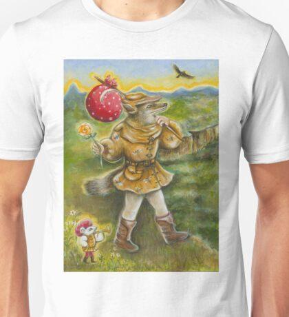 The Innocent Unisex T-Shirt