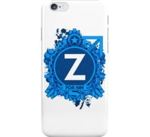 FOR HIM - Z iPhone Case/Skin
