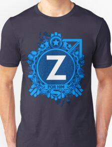 FOR HIM - Z Unisex T-Shirt