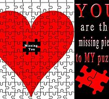 *MISSING PIECE* by ✿✿ Bonita ✿✿ ђєℓℓσ