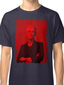 Jamie Lee Curtis - Celebrity Classic T-Shirt