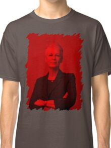 Jamie Lee Curtis - Celebrity Classic T-Shirt