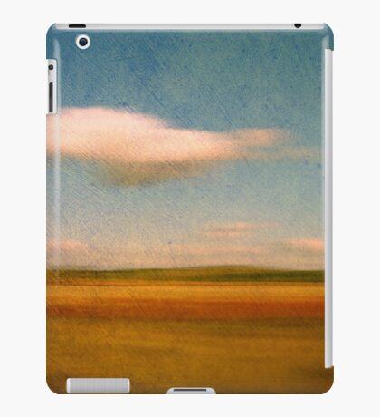 Cloudy Day iPad Case/Skin
