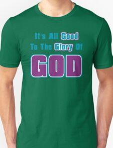 Jesus Christ Son of God Lord Unisex T-Shirt