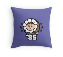 Video Game Heroes - Ice Climber: Popo (1985) Throw Pillow