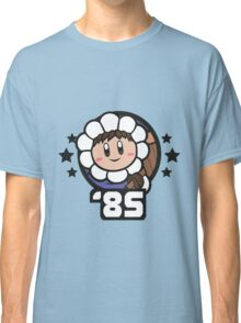 Video Game Heroes - Ice Climber: Popo (1985) Classic T-Shirt