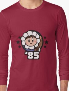 Video Game Heroes - Ice Climber: Popo (1985) Long Sleeve T-Shirt
