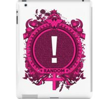 FOR HER - RANDOM iPad Case/Skin