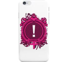FOR HER - RANDOM iPhone Case/Skin