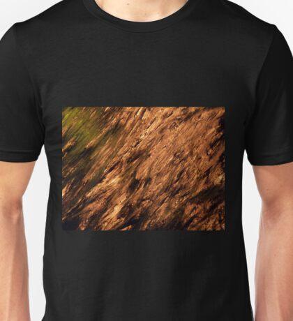Bronze Firewater Unisex T-Shirt