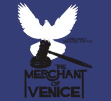 Merchant of Venice - Shakespeare by justicedefender