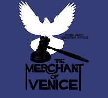 Merchant of Venice - Shakespeare Unisex T-Shirt