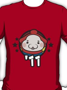 Video Game Heroes - Mallo (2011) T-Shirt