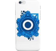 FOR HIM - O iPhone Case/Skin