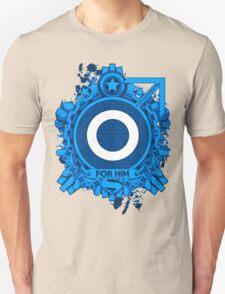 FOR HIM - O Unisex T-Shirt