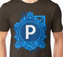 FOR HIM - P Unisex T-Shirt