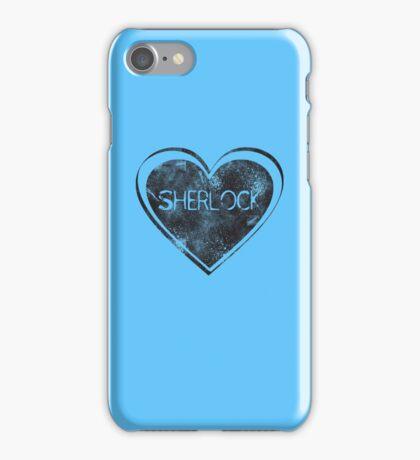 Sherlove iPhone Case/Skin