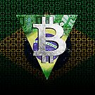bitcoin Brazil by sebmcnulty