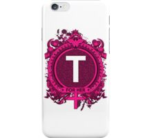 FOR HER - T iPhone Case/Skin