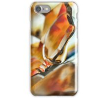 Fire in the Vine iPhone Case/Skin