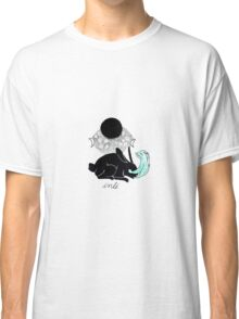 The Black Rabbit of Inle Classic T-Shirt