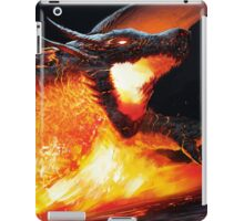 Volcanic Dragon iPad Case/Skin