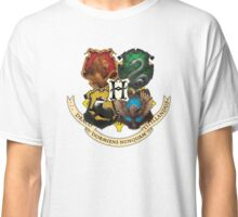 hogwarts dark Classic T-Shirt