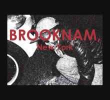 Brooknam by BrokenYokeEnt