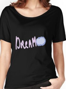 Dream Pixel  Women's Relaxed Fit T-Shirt