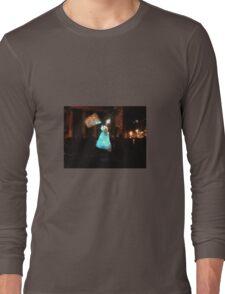 They walk among us.... Long Sleeve T-Shirt