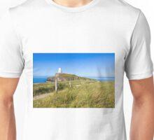 Llanddwyn Island, Anglesey, Wales Unisex T-Shirt