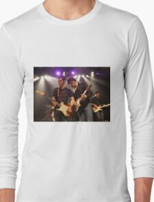 ARC Angels Guitar Duo Long Sleeve T-Shirt