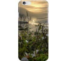 Simple Is Best ~ Oregon Coast iPhone Case/Skin