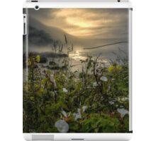 Simple Is Best ~ Oregon Coast iPad Case/Skin