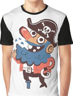 Y'arrrrr tee Graphic T-Shirt
