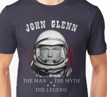 RIP Mr John - The Legend Unisex T-Shirt