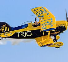 Pitts Waviator by Colin Smedley