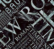 Fonts! by AmuseMe