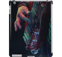 Mad T Party March Hare Bass iPad Case/Skin