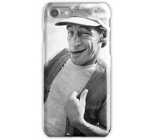Cool Vern iPhone Case/Skin