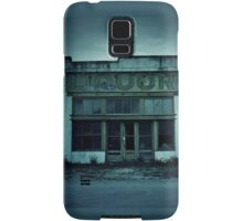 Excuses Have All Dried Up Samsung Galaxy Case/Skin