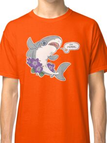 Oh Merde. Classic T-Shirt